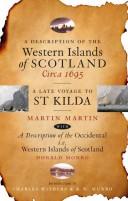 Description of the Western Isles of Scotland